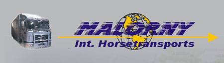 Malorny Int. Horsetransports